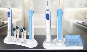 (Beauté)  Organisateur brosse à dents élec -73% réduction