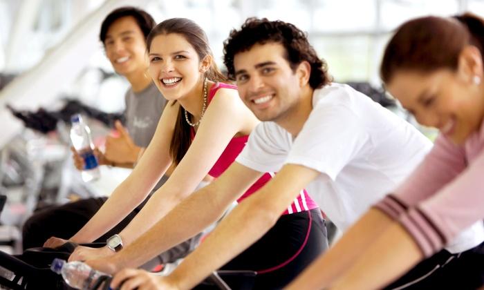 MetroFitness - Montgomery: 6 or 12 Fitness Classes at MetroFitness (Up to 59% Off)