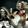 Lingerie Football League - Up to 52% Off Game