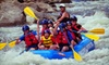 BAT Rafting - Breckenridge: Guided Half-Day Rafting Trip on Monday through Friday for One, Two, or Six from Breckenridge Adventure Tours (Up to 53% Off)