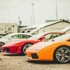 Up to 54% Off Driving Experience from Ultimate Exotics