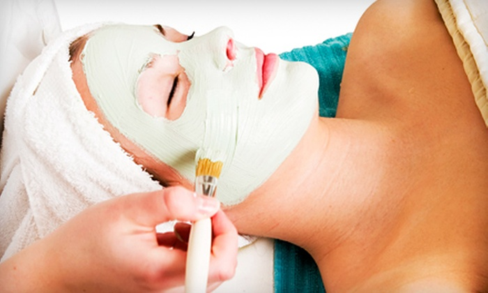G Salon and Spa - Buckhead: One or Two G Salon Signature Face Treatments or One Acne Facial at G Salon and Spa (Up to 62% Off)