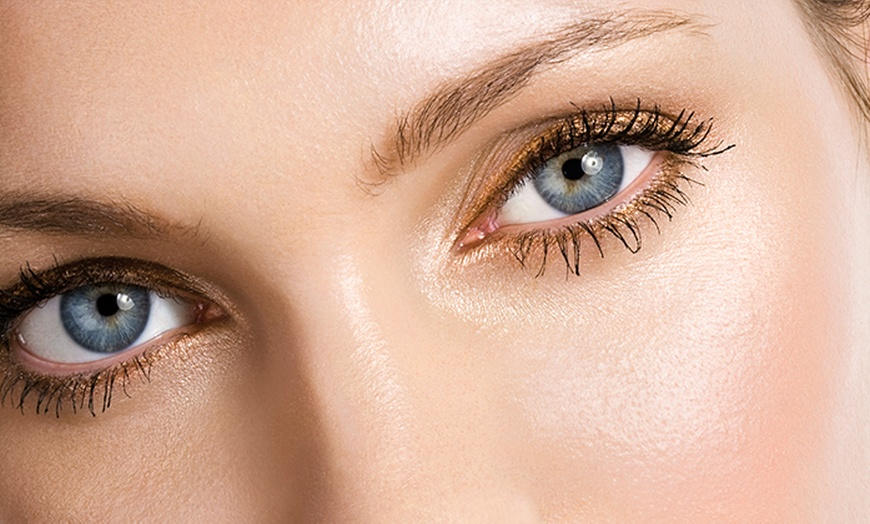 Extensions or Perm for Eyelashes - Polished, Permanent ...