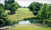 Dearborn Country Club - Ackman Acres: 18-Hole Round of Golf for Two or Four with Cart Rental at Dearborn Country Club (Up to 53% Off)