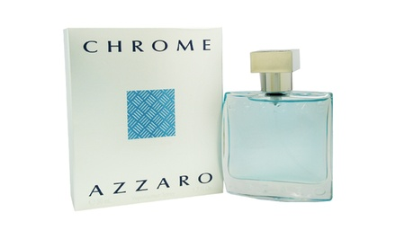 Loris Azzaro Chrome Eau de Toilette for Men; 1.7 Fl. Oz.