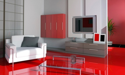 $99 for an Online Interior-Design Certification Course from Style Design College Online ($1,030 Value)