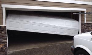 Downtown L.o Garage Door Repair: Garage Door Tune-Up and Inspection from Downtown L.O - Garage Door Repair (45% Off)