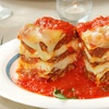 Half Off Italian Fare at Francisco's on the River in Washington Crossing