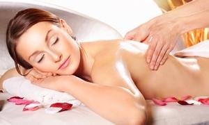 La Beaute Clinique: Pakiety day spa z wybranym masażem, aromaterapią i więcej od 139,99 zł w La Beauté Clinique