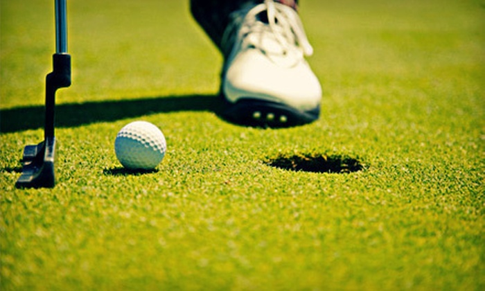 Clint McCormick, CPGA - Unionville: One or Three 45-Minute Private Golf Lessons from Clint McCormick, CPGA in Unionville (Up to 60% Off)