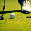 Up to 60% Off Private Golf Lessons in Unionville
