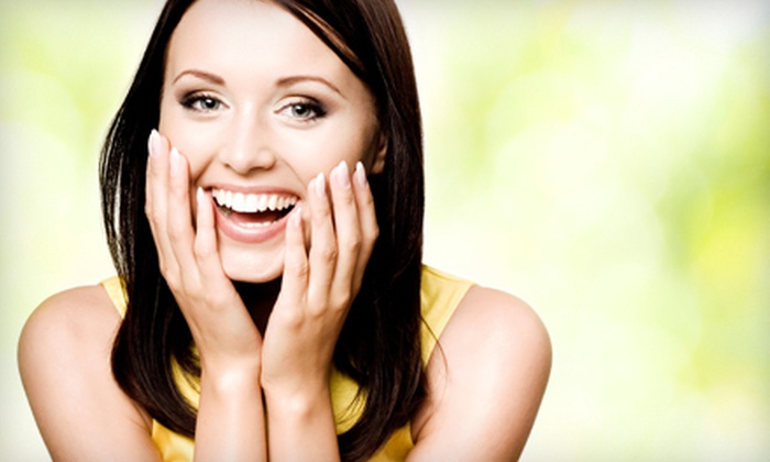 A Reason to Smile - Boise: One or Two Dental-Implant Packages at A Reason to Smile (Up to 55% Off)