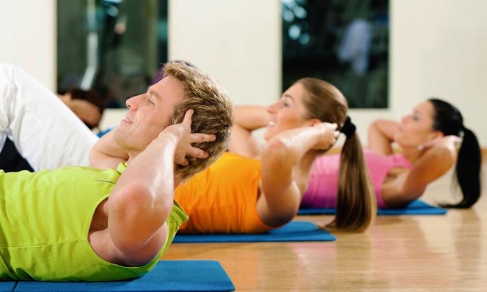 Fitness Together - Louisville: 5 or 10 Small-Group Fitness Classes at Fitness Together (Up to 81% Off)