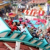 Up to 55% Off Unlimited Rides at Belmont Park