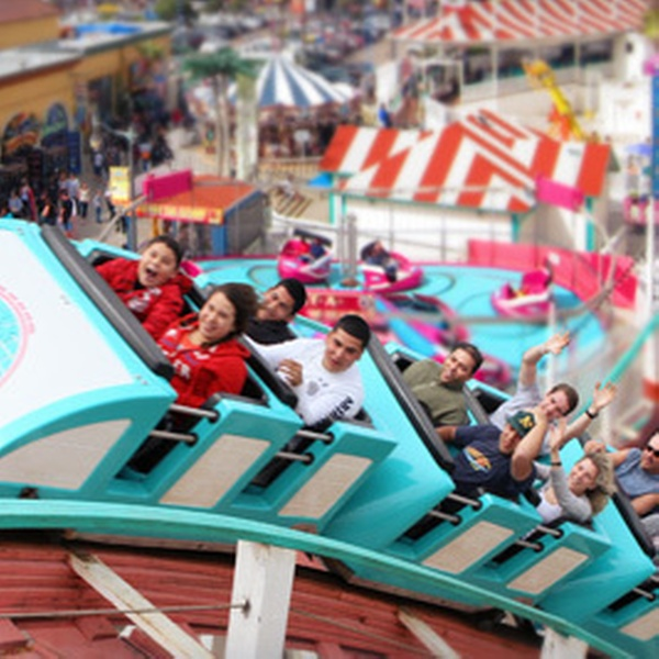 36ef9d4c Belmont Park in - San Diego, California | Groupon
