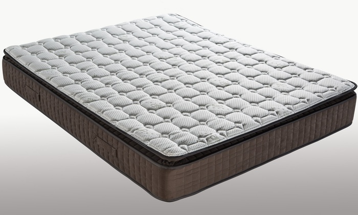matelas m moire de forme 30cm sampur groupon. Black Bedroom Furniture Sets. Home Design Ideas