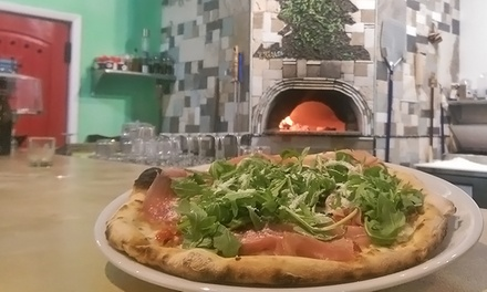 Italian Cuisine at Cafe Babbo (Up to 43% Off). Two Options Available.