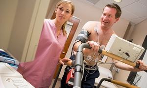 Pruebas de esfuerzo o prueba médico-deportivas para la obtención de ficha federativa desde 19 €