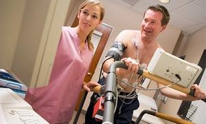 Cipsa: Pruebas de esfuerzo o prueba médico-deportivas para la obtención de ficha federativa desde 19 €