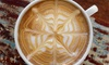 Palatte Coffee & Art - Heartside-Downtown: Five Groupons, Each Good for $4 Worth of Coffee, Tea, and Pastries at Palatte Coffee & Art