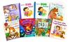 Giant Hardcover Storybook Eight-Book Collection