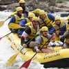 40% Off Camping and Rafting Trip