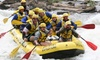 River Expeditions - Kanawha City: $84 for Two-Night Rafting and Camping Trip from River Expeditions ($140 Value)
