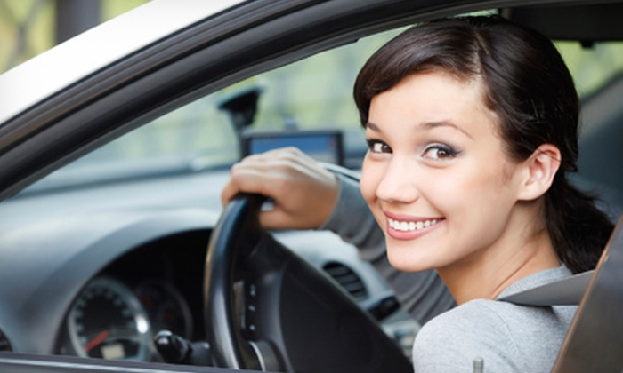 MyCaliforniaPermit.com: $19 for Online Driver's Ed with DMV Certificate of Completion from MyCaliforniaPermit.com ($65 Value)