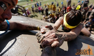 Admission To Tough Mudder Poconos On Saturday, April 25, 2015 ($32.99 Off)