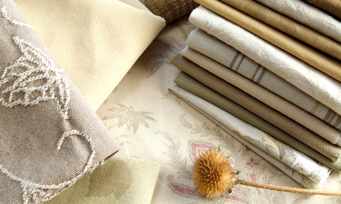 Window Treatment Choices - Castleton: Custom Window Treatments or Plantation Shutters from Window Treatment Choices (Up to 68% Off)