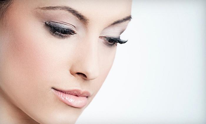 Amoré Salon & Day Spa - Mooney: One, Two, or Three European Facials at Amoré Salon & Day Spa (Up to 56% Off)
