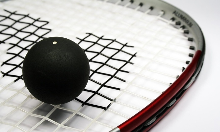 Squash Alley Llc - Glenbrook: A Squash Lesson from The Squash Alley (45% Off)