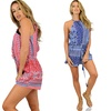 Beach Babe Women's Cover-Up Romper