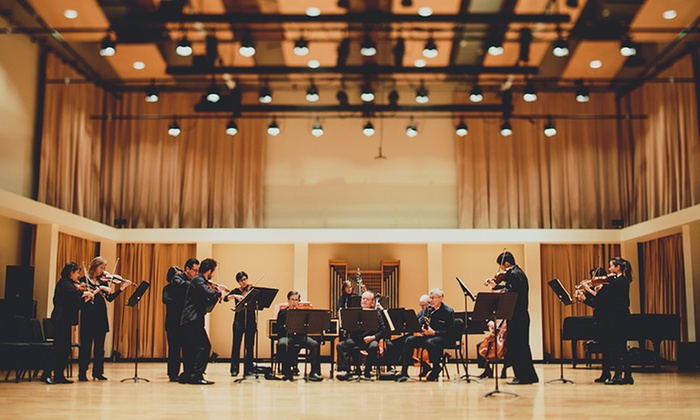 The Saint Paul Chamber Orchestra - Multiple Locations: Four Tickets to The Saint Paul Chamber Orchestra on September 13–January 11 (Up to 69% Off)