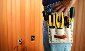 Handyhelpers: One or Two Hours of Handyman Services from Handyhelpers (Up to 57% Off)