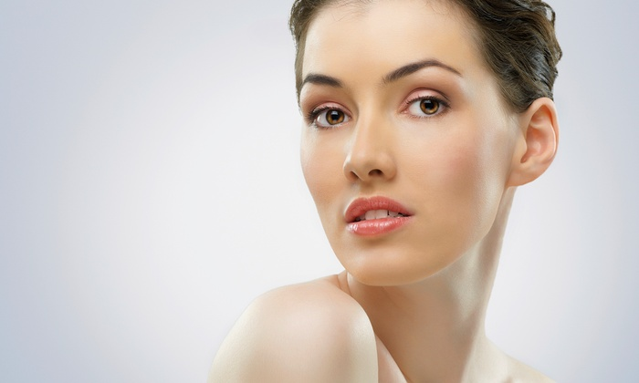 Angel Skin - Arrochar: One or Three Oxygen Facials at Angel Skin  (Up to 56% Off)
