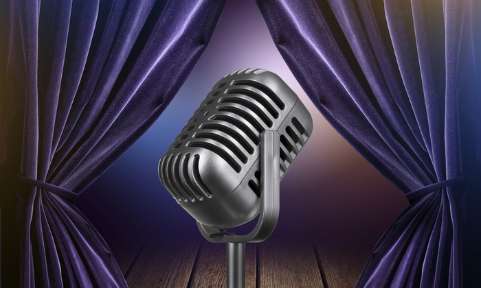 Comedy Night is ON - Mizner Park: Comedy Night is ON with Eric DaSilva at Studio Theatre on June 24 at 8 p.m. (Up to 41% Off)