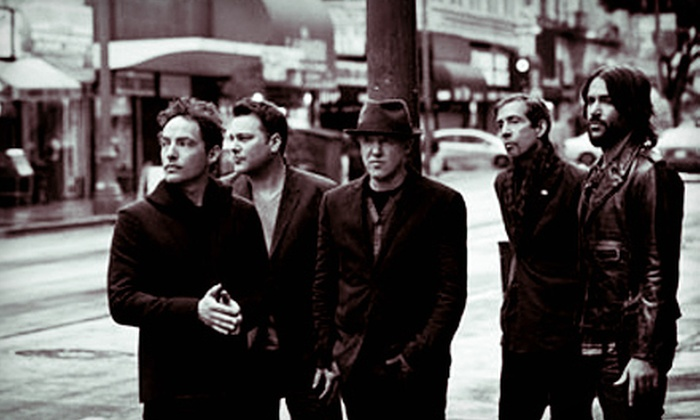 The Wallflowers - University: $15 to See The Wallflowers at Newport Music Hall on November 4 at 6:30 p.m. (Up to $28.50 Value)