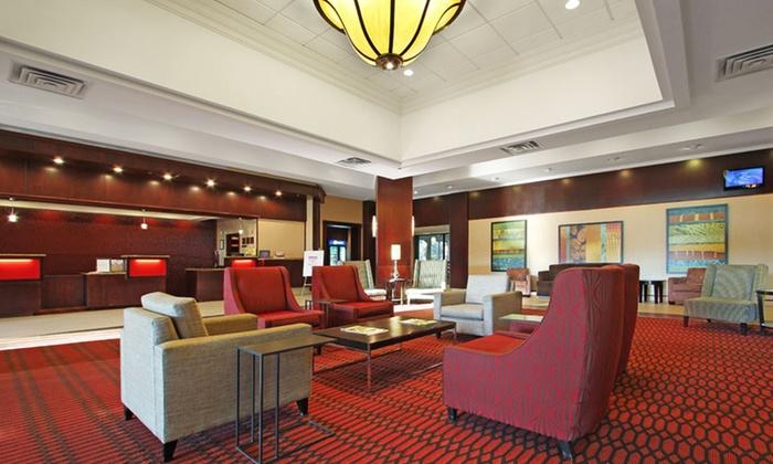 crowne plaza grand rapids airport groupon. Black Bedroom Furniture Sets. Home Design Ideas
