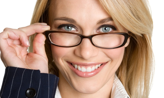Pearle Vision - Pearle Vision: $49 for $225 Toward Complete Pair of Eyeglasses or Sunglasses at Pearle Vision