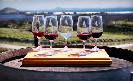 $35 for a Wine Tasting and Two Take-Home Bottles of Wine at Roudon-Smith Winery ($70 Value)