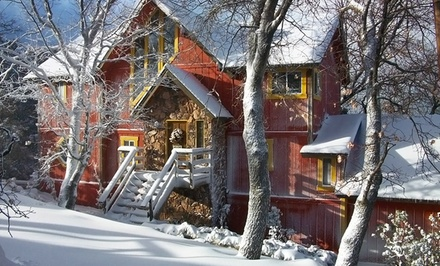 2- or 3-Night Stay for Up to 10 at Arrowhead Retreats in Lake Arrowhead, CA. Combine Multiple Nights.