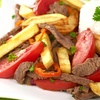 Up to 54% Off a Peruvian Dinner at Tambo Restaurant