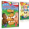 Back to School Infant-Toddler DVD Collection
