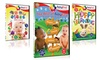 Back to School Infant-Toddler DVD Collection: Back to School Infant-Toddler DVD Collection. Multiple Titles Available.