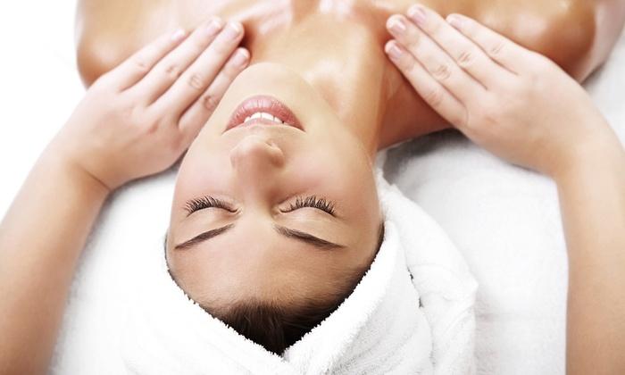 HealthSource of Anaheim - Anaheim: 30-Minute or One-Hour Massage at HealthSource of Anaheim (Up to 64% Off)