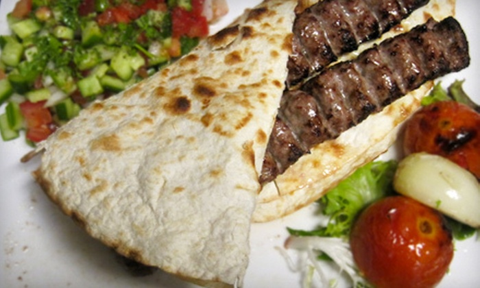 Shiraz kitchen in elmsford ny groupon for 1001 nights persian cuisine groupon