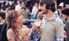 SF Reggae Festival - Western Addition: San Francisco Reggae Festival Afterparty Package for Two or Up to Six (Half Off)