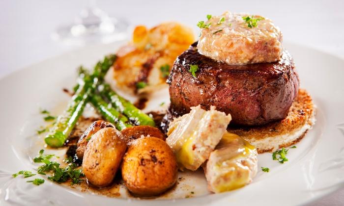 Mulino's Restaurant - Northampton: $20 for $40 Worth of Italian Cuisine at Mulino's Restaurant in Northampton