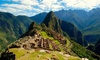 Tour of Peru and Bolivia with Airfare - Goose Island: 12-Day Tour of Peru and Bolivia with Roundtrip Airfare, Accommodations, and Guided Tours from Valencia Travel Cusco